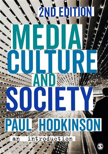 9781473902350 - Media, Culture and Society