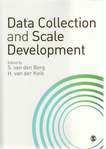 9781473905498 - Data collection and Scale development