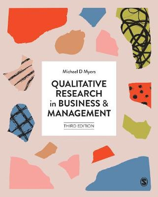 9781473912335 - Qualitative Research in Business and Management