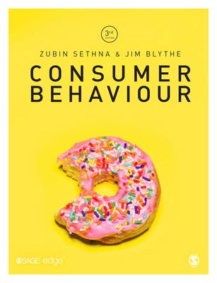 9781473919136 - Consumer Behaviour