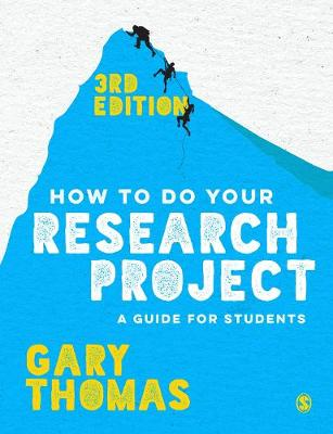 9781473948877 - How to Do Your Research Project