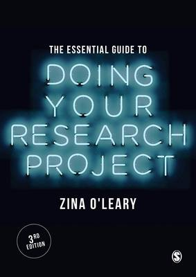 9781473952089 - The Essential Guide to Doing Your Research Project
