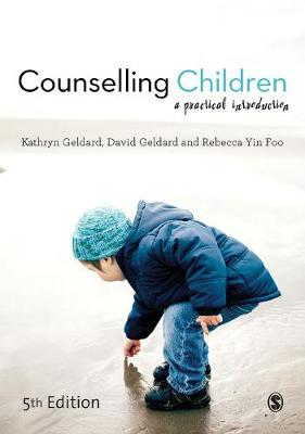 9781473953338 - Counselling Children