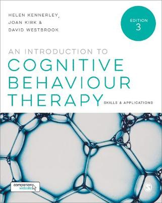 9781473962583 - An Introduction to Cognitive Behaviour Therapy: Skills and Applications