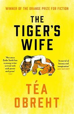 9781474613811 - The Tiger's Wife