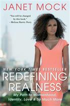 9781476709130 Redefining Realness: My Path to Womanhood, Identity, Love & So Much More
