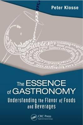 9781482216769 - Essence Of Gastronomy