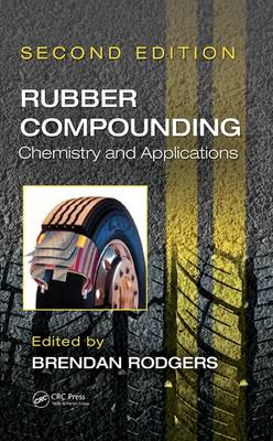 9781482235494 - Rubber Compounding: Chemistry and Applications