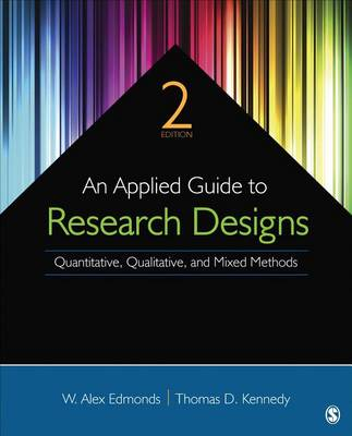 9781483317274 - Applied Guide to Research Designs