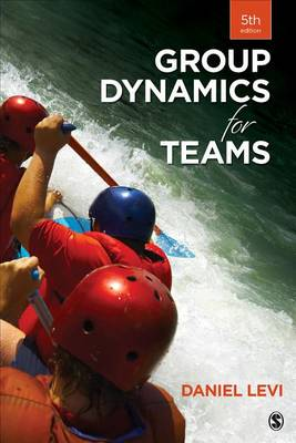 9781483378343 - Group Dynamics for Teams