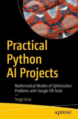 9781484234228 - Practical Python AI Projects