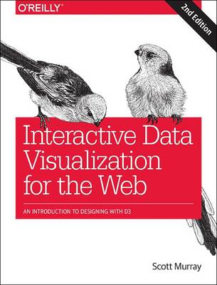 9781491921289 - Interactive Data Visualization for the Web