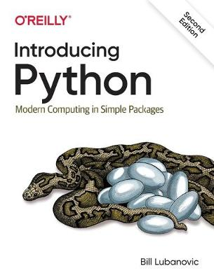 9781492051367 - Introducing Python: Modern Computing in Simple Packages