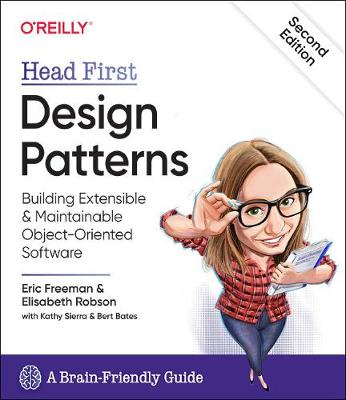 9781492078005 - Head First Design Patterns: Building Extensible and Maintainable Object-Oriented Software
