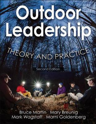 9781492514626 - Outdoor Leadership 2nd Edition: Theory and Practice