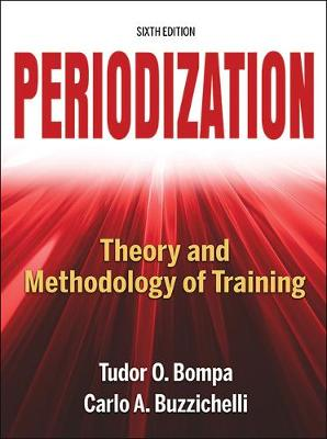 9781492544807 - Periodization: Theory and Methodology of Training