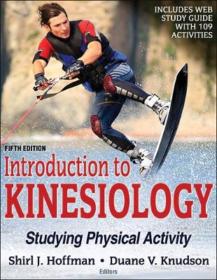 9781492549925 - Introduction to Kinesiology With Web Study Guide