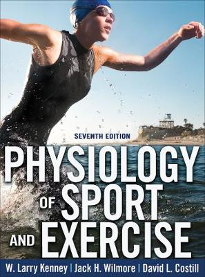 9781492572299 - Physiology of Sport and Exercise With Web Study