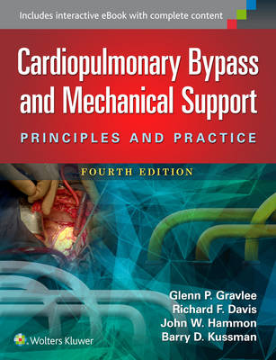 9781496336309 - Cardiopulmonary Bypass and Mechanical Support