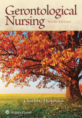 9781496374424 - Gerontological Nursing