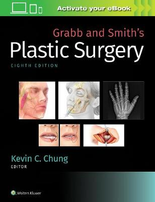 9781496388247 - Grabb and Smith's Plastic Surgery