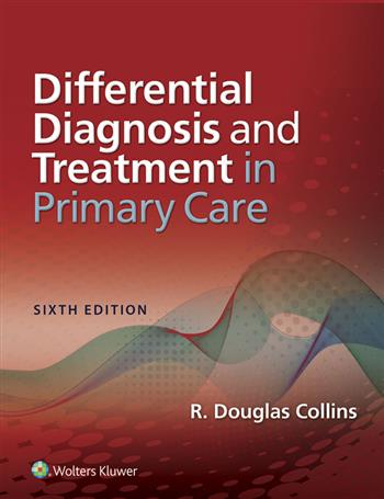 9781496394002 - Differential Diagnosis and Treatment in Primary Care