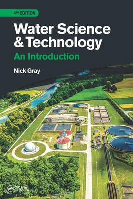9781498753456 - Water Science and Technology