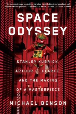 9781501163944 - Space Odyssey