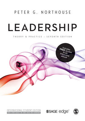 9781506311166 - Leadership (International Student Edition): Theory and Practice