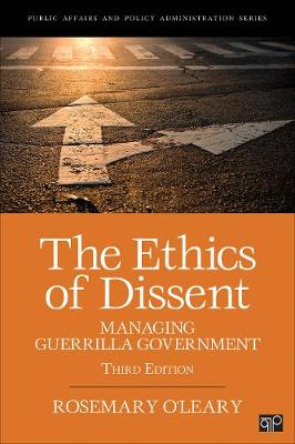 9781506346359 - The Ethics of Dissent