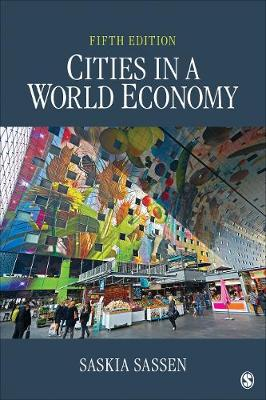 9781506362618 - Cities in a World Economy