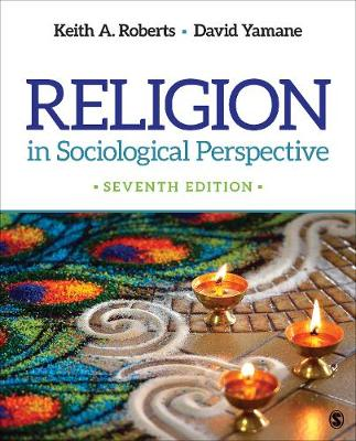 9781506366067 - Religion in Sociological Perspective