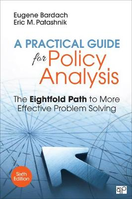 9781506368887 - A Practical Guide for Policy Analysis