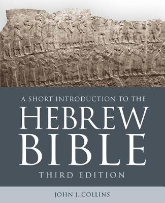 9781506445991 - A Short Introduction to the Hebrew Bible