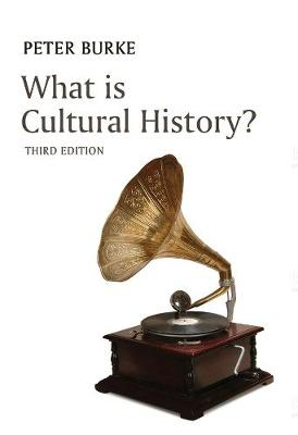 9781509522217 - What is Cultural History?