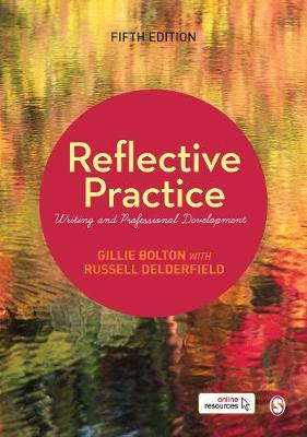 9781526411709 - Reflective Practice: Writing and Professional Development