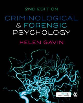 9781526424273 - Criminological and Forensic Psychology