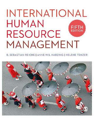 9781526426963 - International Human Resource Management