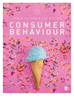 9781526450012 - Consumer Behaviour