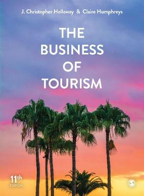 9781526459459 - The Business of Tourism