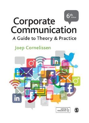 9781526491985 - Corporate Communication: A Guide to Theory and Practice