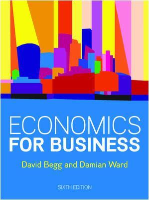 9781526848130 - Economics For Business