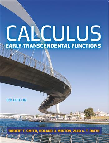 9781526869968 - Calculus Fifth Edition with Connect Code