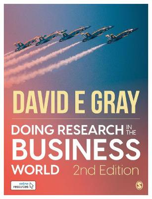 9781529704198 - Doing Research in the Business World