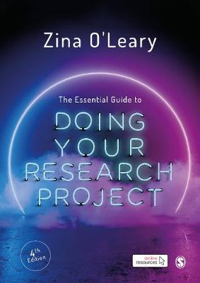 9781529713466 - The Essential Guide to Doing Your Research Project