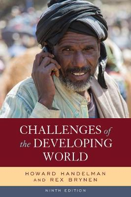 9781538116661 - Challenges of the Developing World