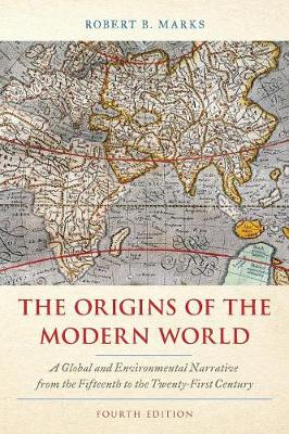 9781538127032 - The Origins of the Modern World