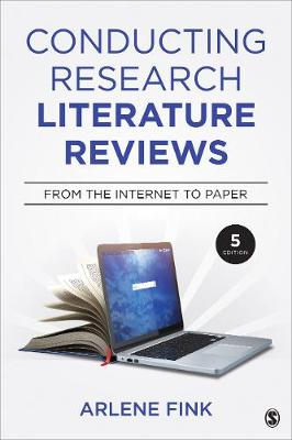 9781544318479 - Conducting Research Literature Reviews