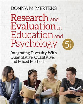 9781544333755 - Research and Evaluation in Education and Psychology: Integrating Diversity With Quantitative, Qualitative, and Mixed Methods