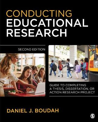 9781544351698 - Conducting Educational Research